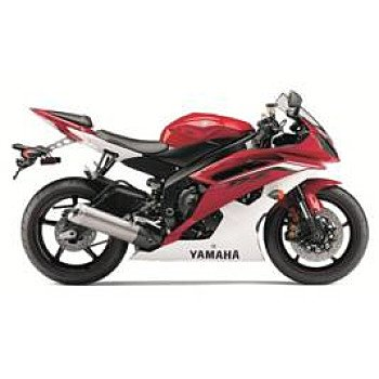 2013 Yamaha YZF-R6 for sale 200815818