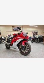 2013 Yamaha YZF-R6 for sale 200966577