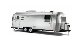2014 Airstream International Sterling 25FB specifications