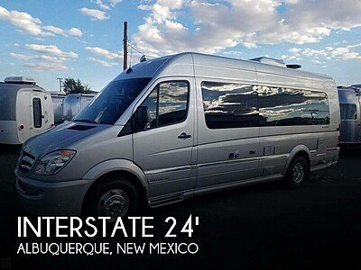 2014 Airstream Interstate for sale 300181972