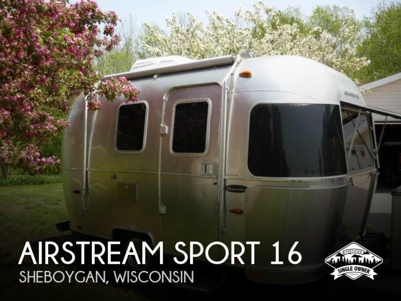 Airstream RVs for Sale - RVs on Autotrader