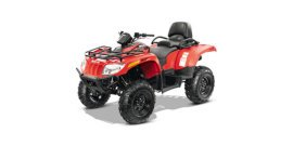 2014 Arctic Cat 500 TRV specifications