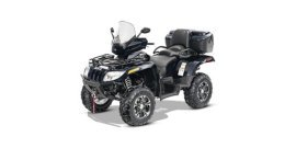 2014 Arctic Cat 550 TRV Limited specifications