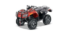 2014 Arctic Cat 700 Limited specifications