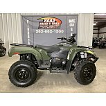2014 Arctic Cat Super Duty Diesel 700 for sale 201043006