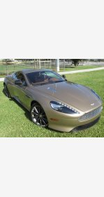 2014 Aston Martin DB9 Coupe for sale 101345503