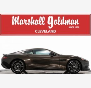 2014 Aston Martin Vanquish Coupe for sale 101247025