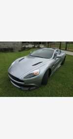 2014 Aston Martin Vanquish Coupe for sale 101278286