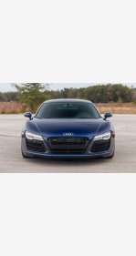 2014 Audi R8 for sale 101280354