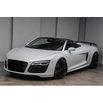 2014 Audi R8 for sale 101336170