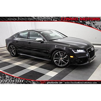2014 Audi RS7 Prestige for sale 101157905