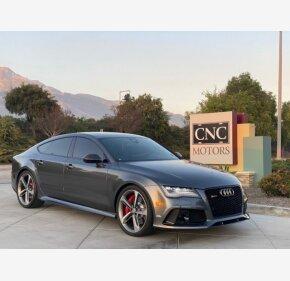 2014 Audi RS7 Prestige for sale 101297131