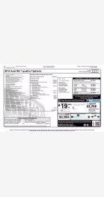 2014 Audi RS7 Prestige for sale 101403824