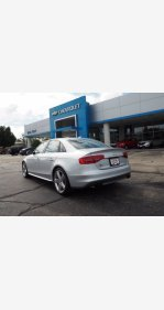 2014 Audi S4 for sale 101345358