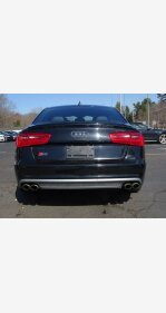 2014 Audi S6 Prestige for sale 101332076