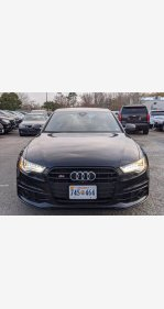 2014 Audi S6 Prestige for sale 101414729