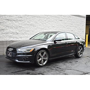 2014 Audi S6 for sale 101572764
