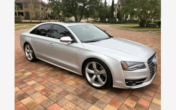2014 Audi S8 for sale 101457653