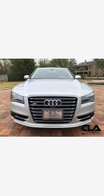 2014 Audi S8 for sale 101487209