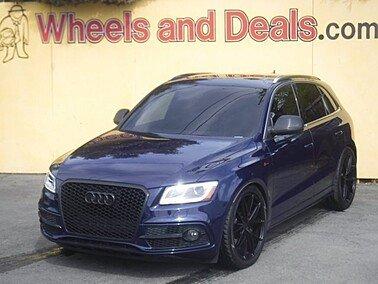 2014 Audi SQ5 for sale 101391156