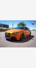 2014 Audi TT for sale 101347519