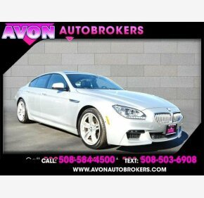 2014 BMW 650i Gran Coupe xDrive for sale 101332065