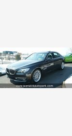 2014 BMW 750i xDrive for sale 101461251