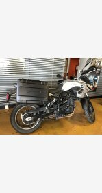 2014 BMW F700GS for sale 200811580