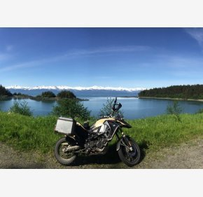 2014 BMW F800GS for sale 200518587