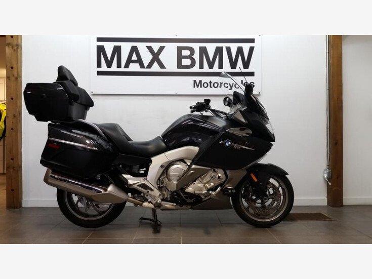 2014 BMW K1600GTL for sale 200723877