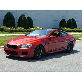 2014 BMW M6 Coupe for sale 101183621