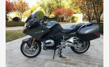 2014 BMW R1200RT for sale 200520434