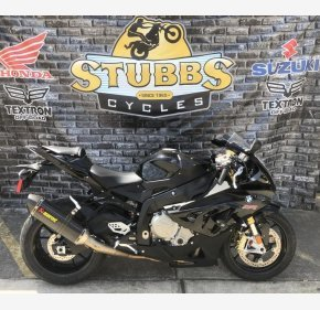 2014 BMW S1000RR for sale 200746333