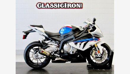 2014 BMW S1000RR for sale 200810700