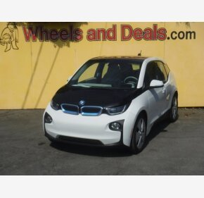 2014 BMW i3 for sale 101384789