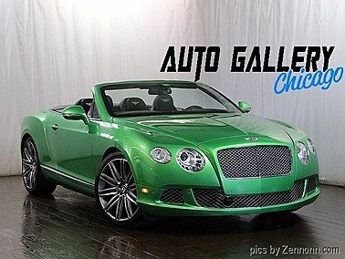 2014 Bentley Continental for sale 101340755