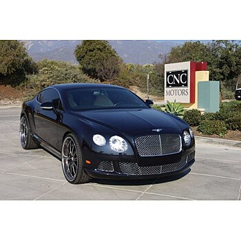 2014 Bentley Continental for sale 101421748