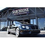 2014 Bentley Continental GT V8 Convertible for sale 101617913