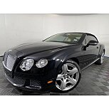 2014 Bentley Continental for sale 101632129