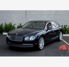 2014 Bentley Flying Spur for sale 101276186