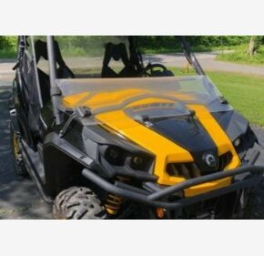 2014 Can-Am Commander 1000 for sale 200613049