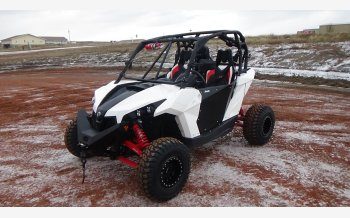 2014 Can-Am Maverick 1000R for sale 200652746