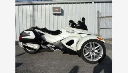 2014 Can-Am Spyder RS-S for sale 200681354