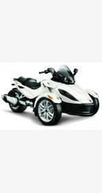 2014 Can-Am Spyder RS for sale 200767774