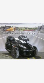 2014 Can-Am Spyder RT-S for sale 200658166