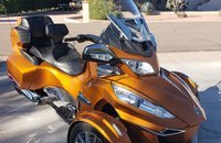 2014 Can-Am Spyder RT for sale 200645806
