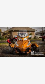 2014 Can-Am Spyder RT for sale 200661060