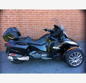 2014 Can-Am Spyder RT for sale 200789932