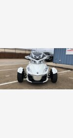 2014 Can-Am Spyder RT for sale 200832496