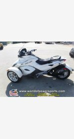 2014 Can-Am Spyder ST-S for sale 200728235
